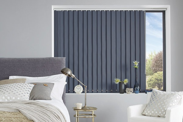 Vertical Blinds in Hull
