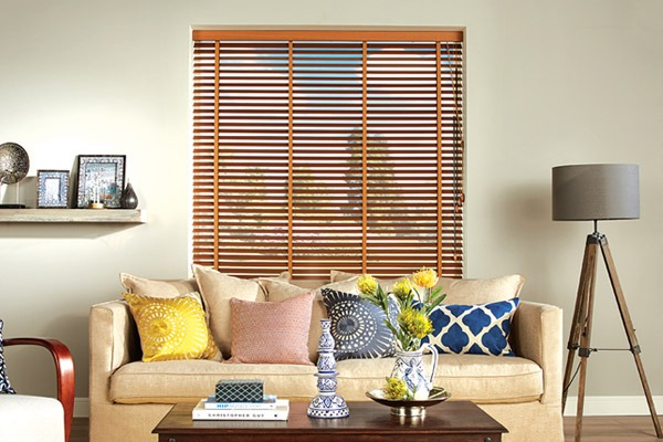 Wooden Blinds in Hull