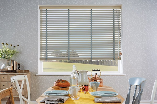 Venetian Blinds in Hull